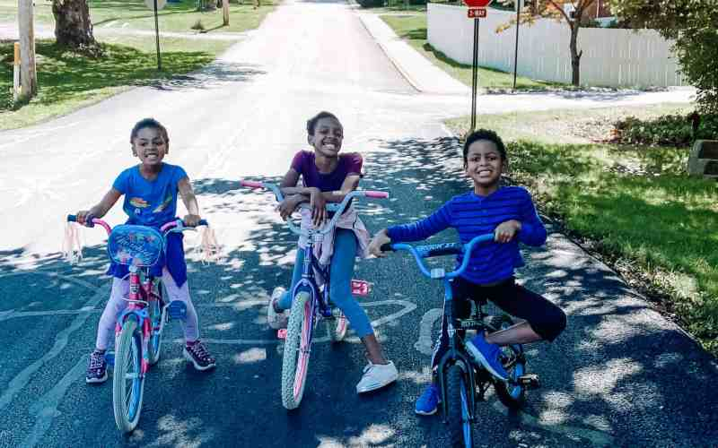 Moving from Pennsylvania to South Carolina Part 2 – Considering the Children