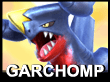 Garchomp was an unexpected but welcomed addition to Pokken. Dual shark flippers means there's no need for Scyther or Gallade.