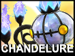 Ghost Types are my favorites. I think Chandelure even made it into Smash Run or something? I don't have a 3DS