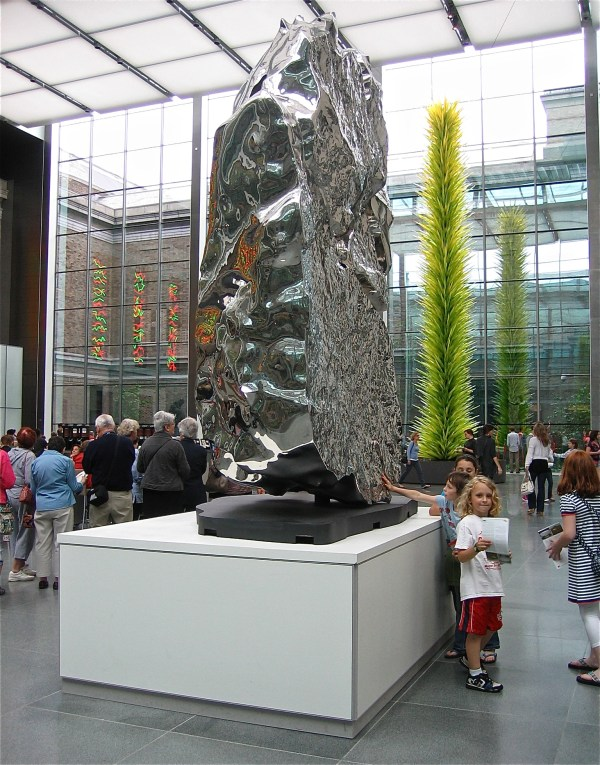 Museum Of Fine Arts Boston Dale Chihuly Thoughtful Eye