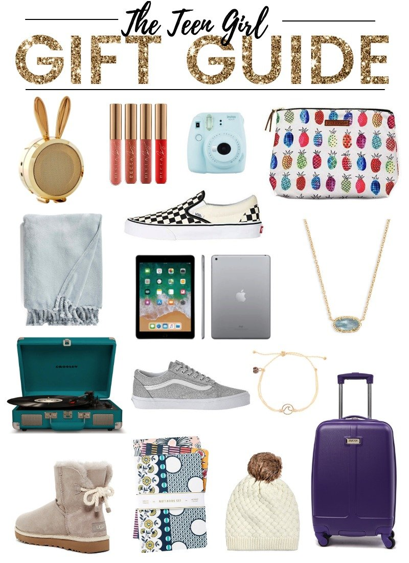 For the Teens Gift Guide  A Thoughtful Place