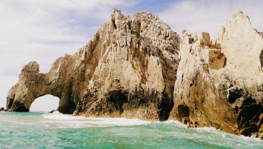 El Arco - Cabo, Mexico