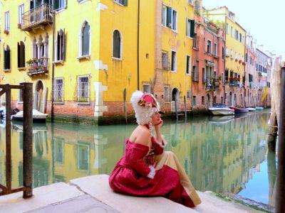 Victorian in Venice