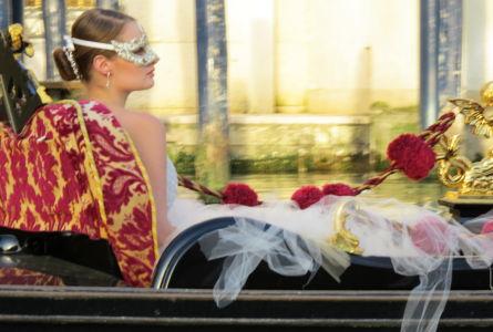 Venetian Bride