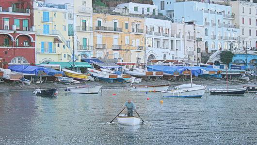 Italy - Amalfi Coast