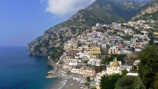 Positano - The Amalfi Coast, Italy
