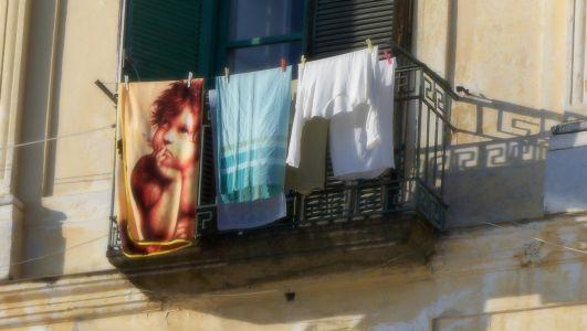 Italy - Sorrento, Amalfi Coast