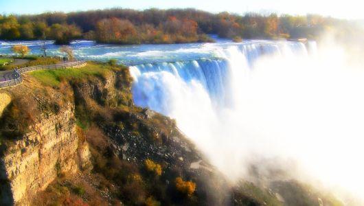 NY - Niagara Falls