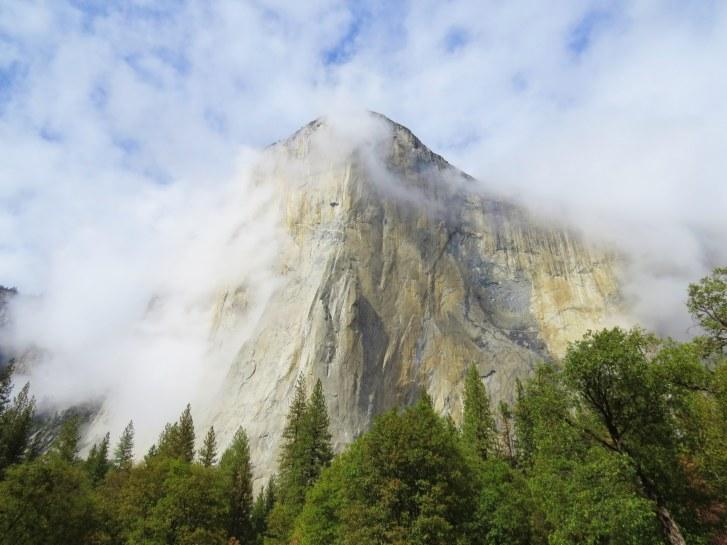 El Capitan - Yosemite National Park, CA