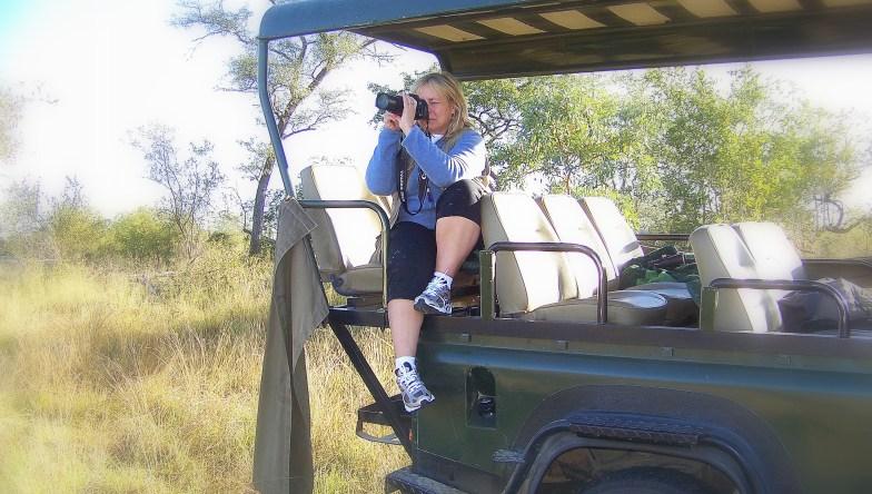South Africa - Safari Krueger NP