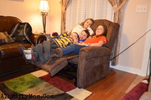 Extra Wide PowerOperated Lift Recliner Review