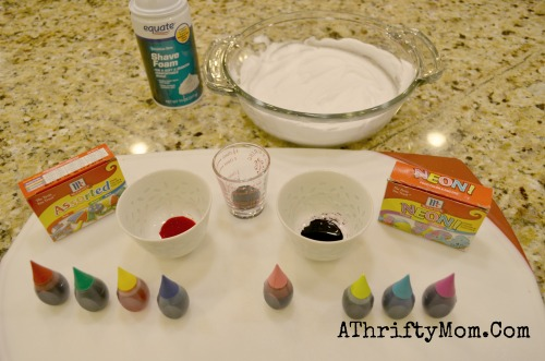 How To Make Easter Egg Dye With Food Color How To