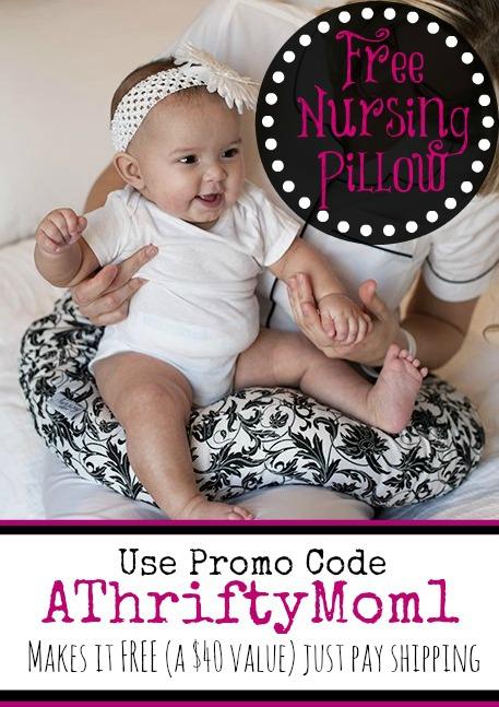 Promo Pillow Facebook My Code