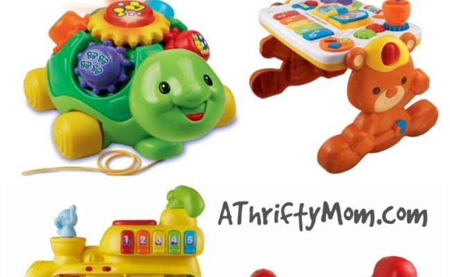 Vtech Toys For Baby And Toddlers Spend 50 Get 15 At