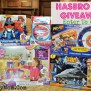 Hasbro Toy Giveaway 155 Value Enter To Win Hurry Ends