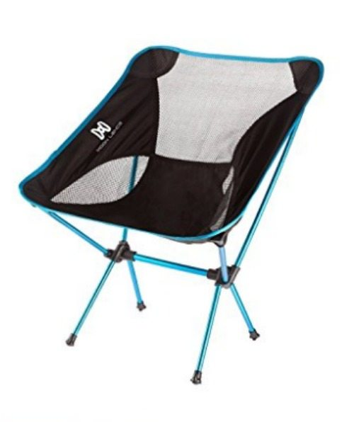 Lightweight foldable camping chair  A Thrifty Mom