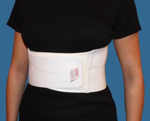 abdominal post op cardiothoracic support belt, cardio rib belt, cardio belt