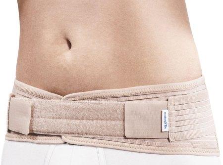 lumbosacral support, pregnancy belt, si-joint belt