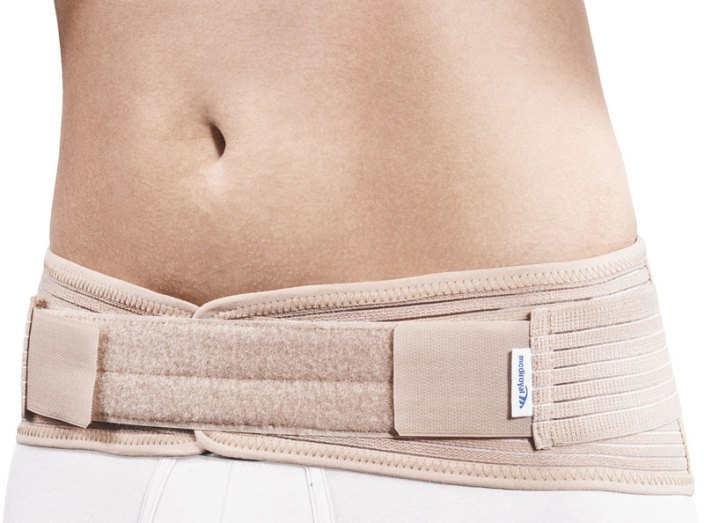 lumbosacral support, pregnancy belt, si-joint belt