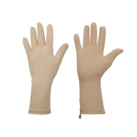 original grip, sahara wrist length protex gloves for UV and chronic skin disease protection