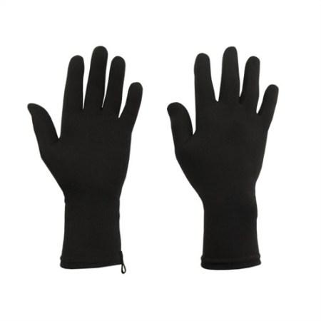 protex original black protective gloves for chronic skin diseases
