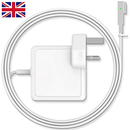 Top 10 Apple Laptop Charger UK