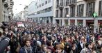 riots in madrid