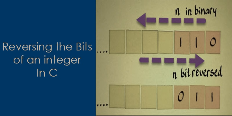5 way to reverse bits of an integer - AticleWorld