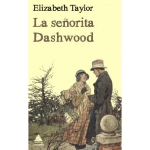 """""""La señorita Dashwood"""", de Elizabeth Taylor."""
