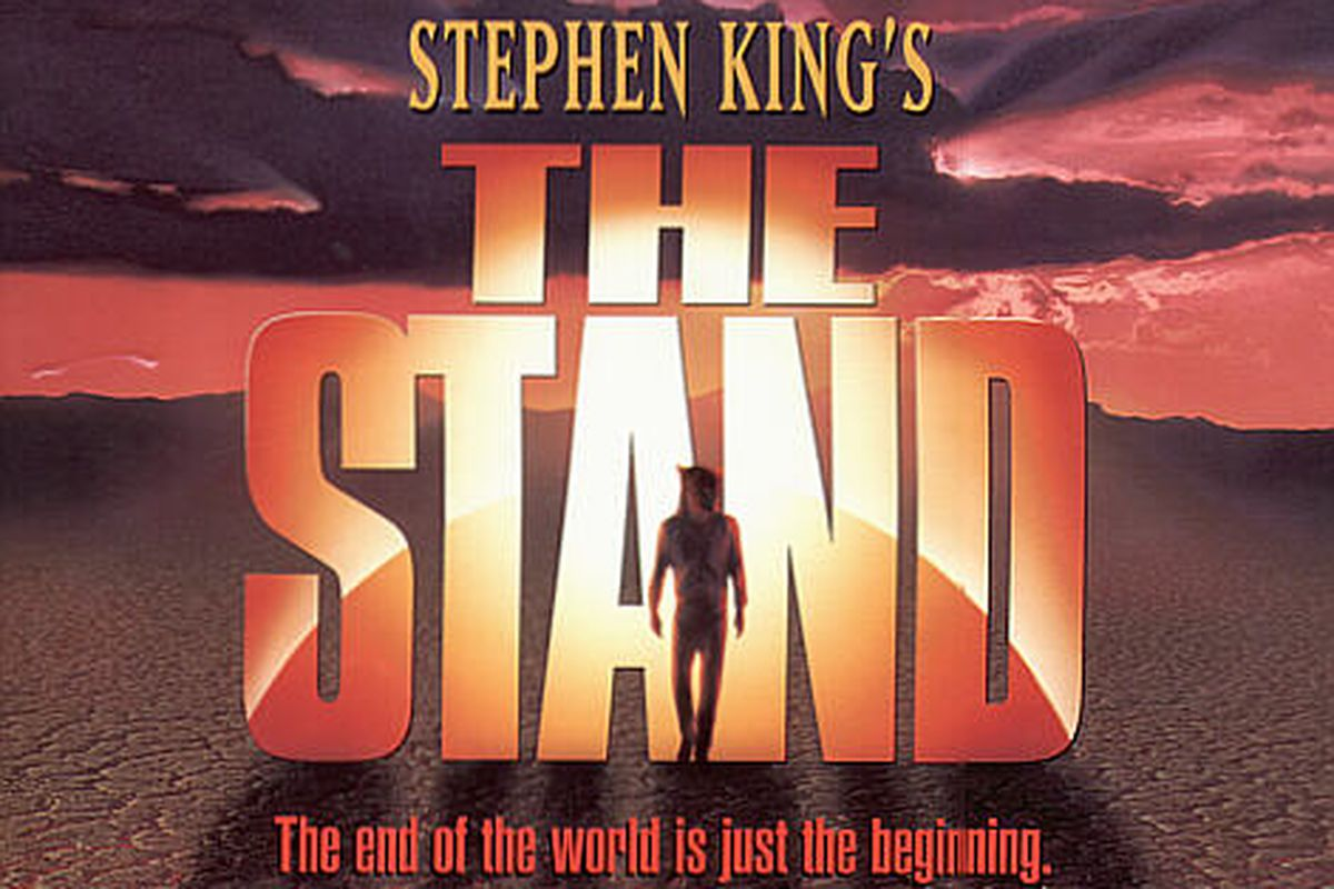 "THE STAND"" LA NUEVA SERIE DE STEPHEN KING - A Tiempo.Tv"