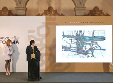 Nuevo León reestructurará rutas del transporte
