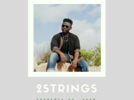 2-Strings By Soorebia Ft. Akan