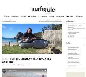 Surfer Rule Atila Madrona