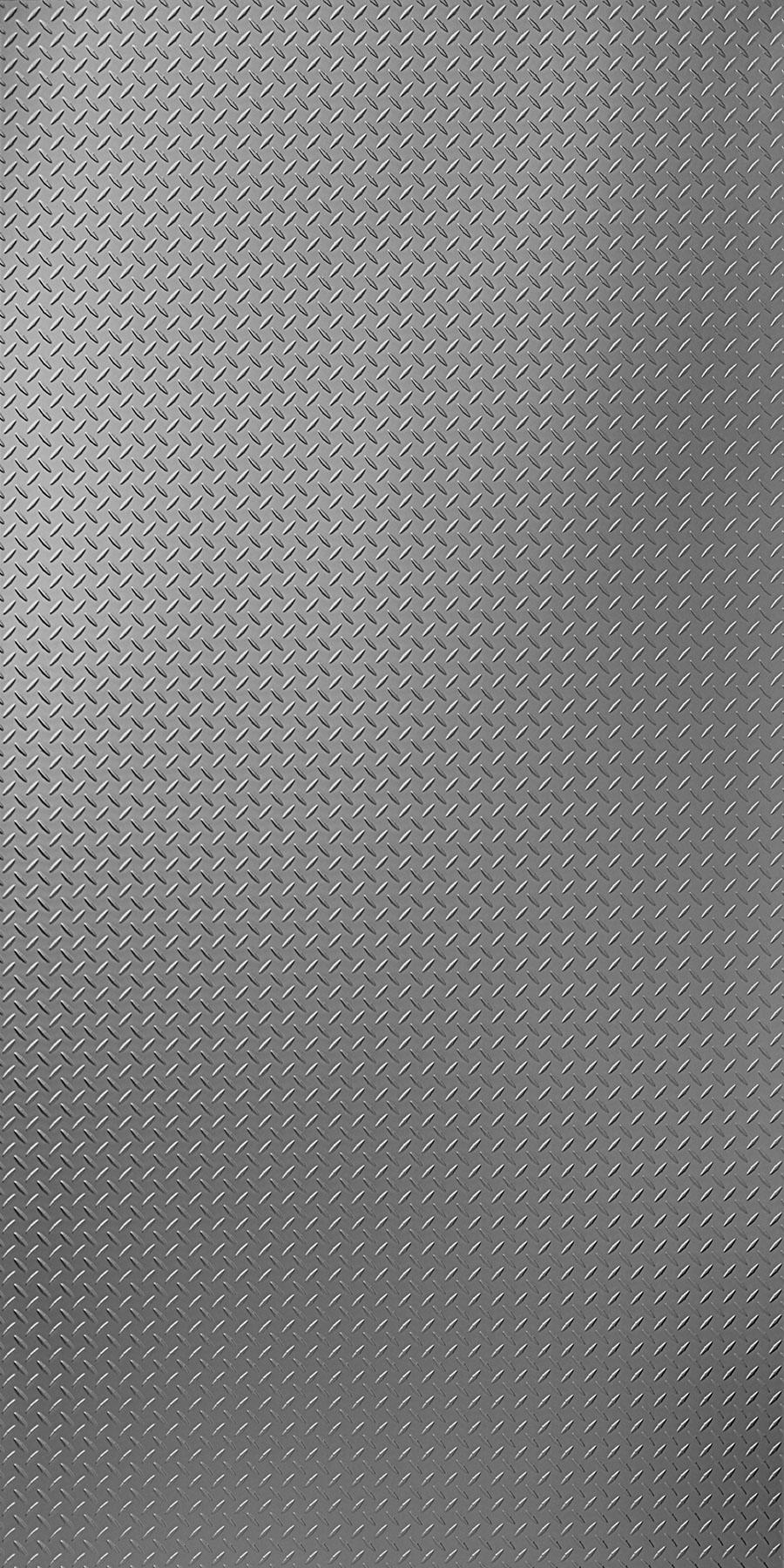 Diamond Plate (Sample)