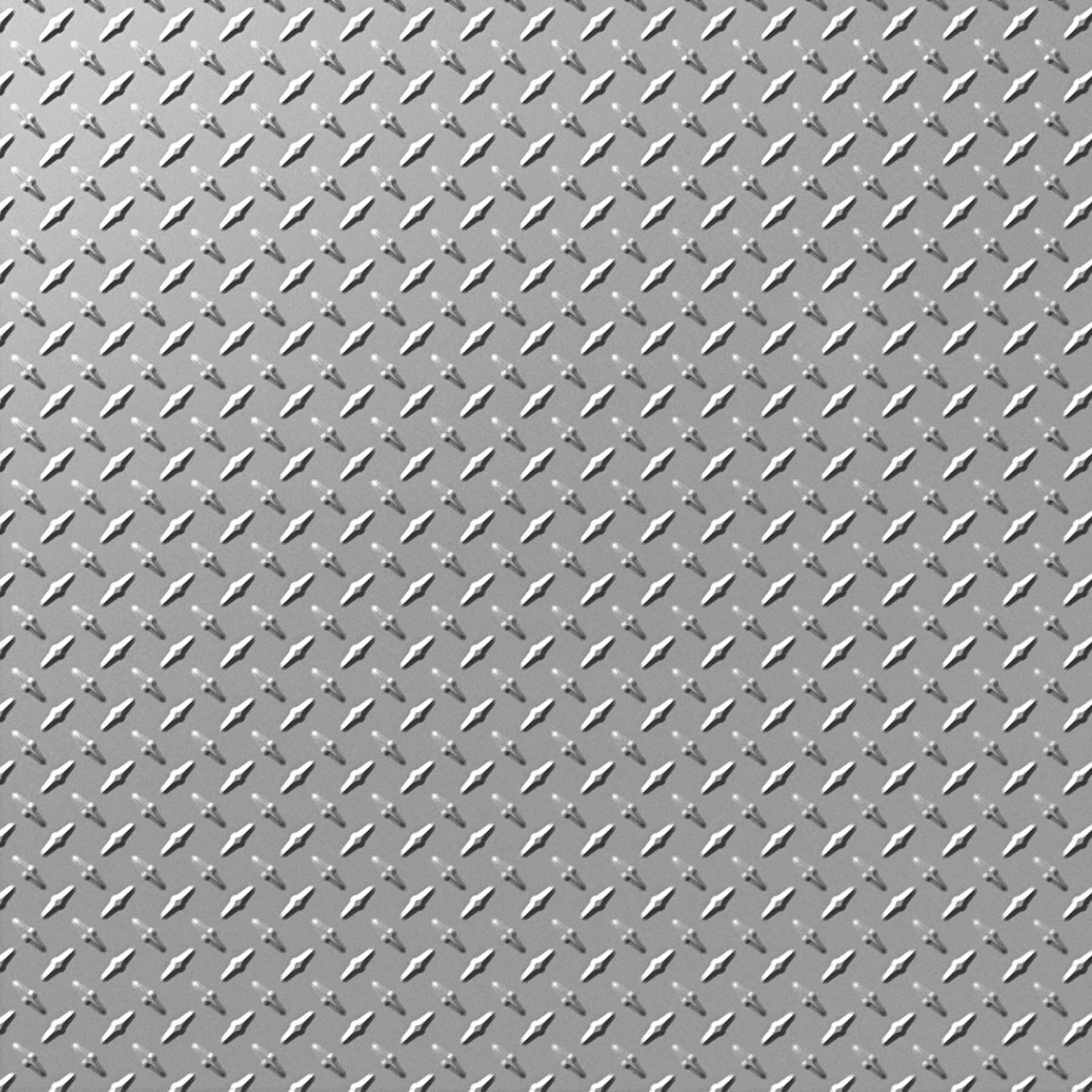 Diamond Plate (Sample)