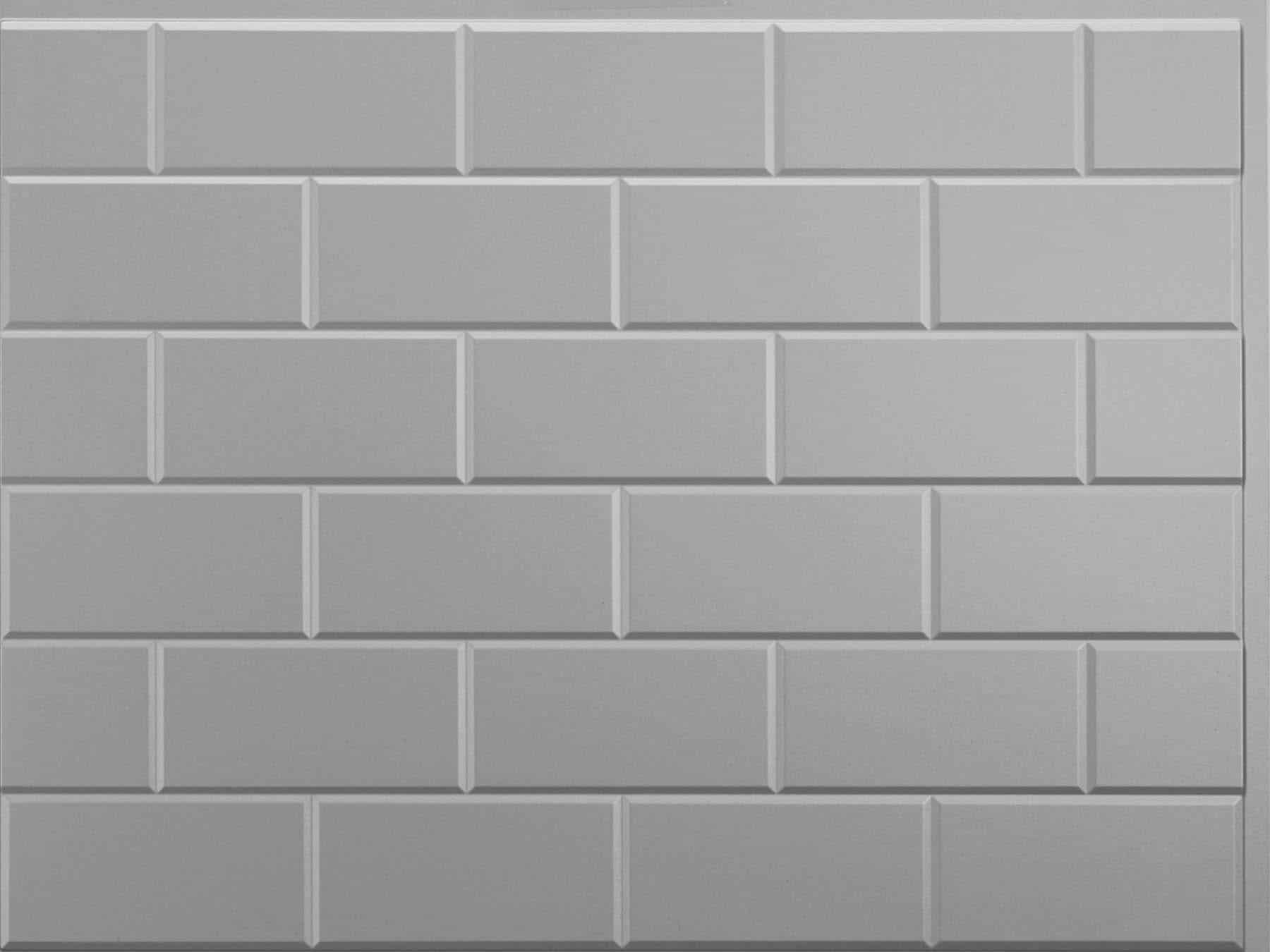 Subway Tile (Sample)