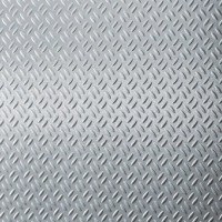 Brushed Aluminum Diamond Plate 924 GEK (Sample) | ATI ...