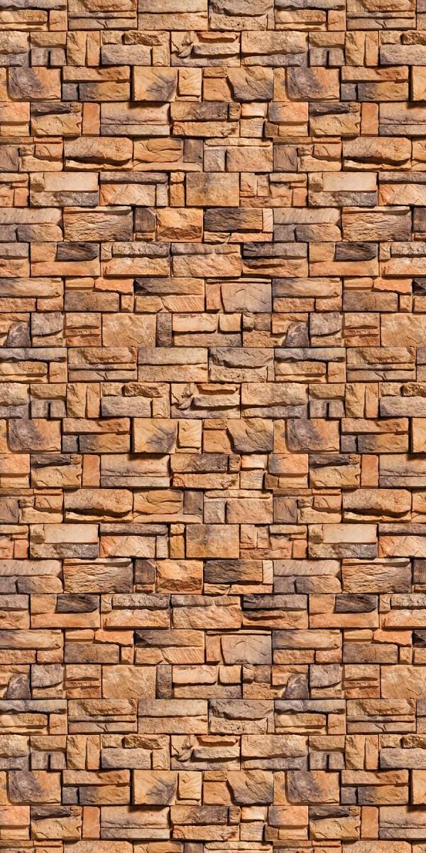 Stone Wall Tan Blocks Sample Ati Decorative Laminates