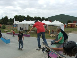 Youth Week Skate Comp