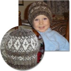 Owain's Hat
