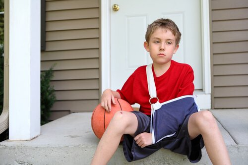 Learn how to treat common sports injuries.