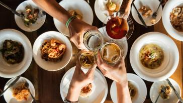 best wine for thanksgiving feast