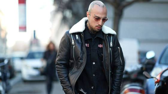 Wearing Leather Jackets With Great Style