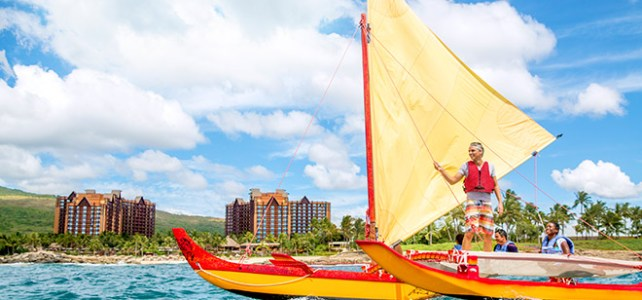 Enjoy great savings at Aulani in Hawaii!