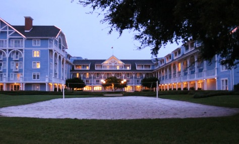 Resort Review: Beach Club Villas
