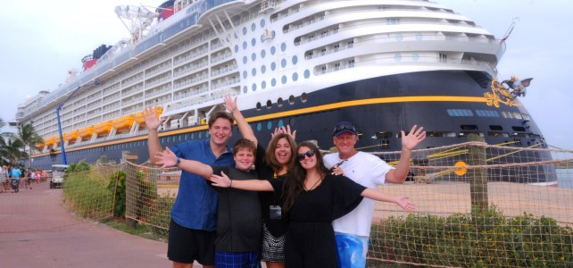 Top 10 Reasons to Invest More in a Disney Cruise