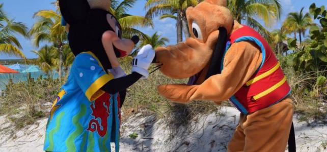 7 Reasons to Love Disney's Castaway Cay