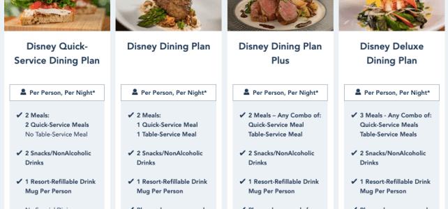 Lots of Disney News!