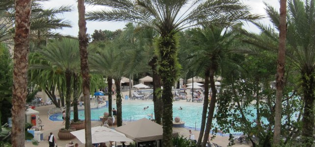 What I Like About… Universal's Hard Rock Hotel