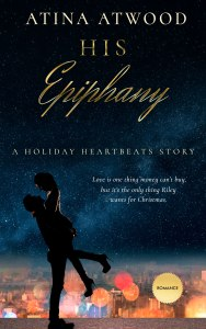His Epiphany by Atina Atwood